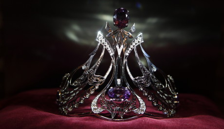 FOTO: Korunka krásy Miss Universe