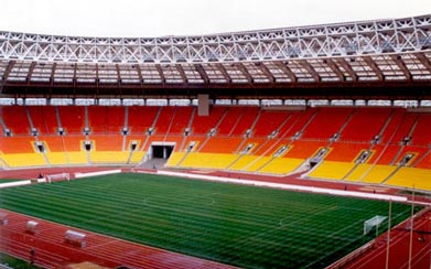 FOTO: Luzhniki