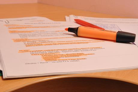 FOTO: Studium