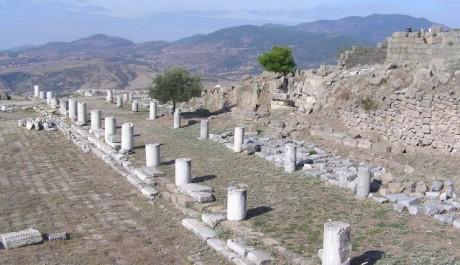 FOTO: Pergamon