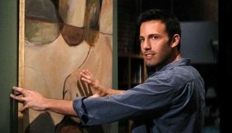 FOTO: Po úspěchu The Town si Ben Affleck vybírá další projekty.