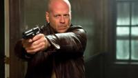 Bruce Willis jako akční hrdina filmu Red