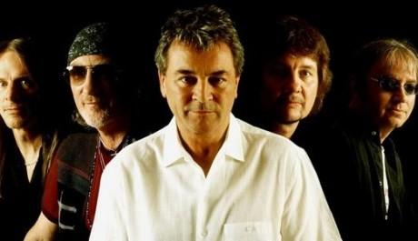 FOTO: Deep Purple