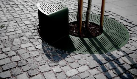 FOTO: Městský mobiliář