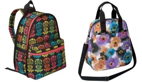 Podívejte se na dámské kabelky, sportovní tašky a doplňky od ...