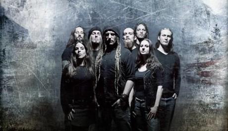 Eluveitie promo foto 2010, Zdroj: myspace.com