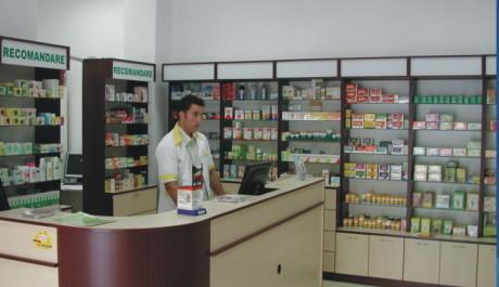 FOTO: Lékárna