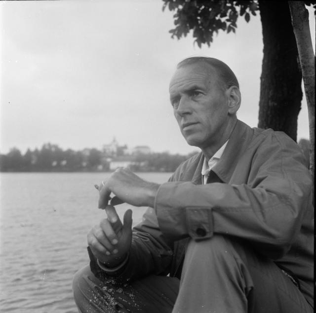 FOTO: František Hrubín