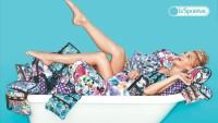 FOTO: Kabelky a tasky od LeSportsac
