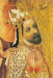 OBR: Král Karel IV.
