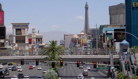 FOTO: Las Vegas
