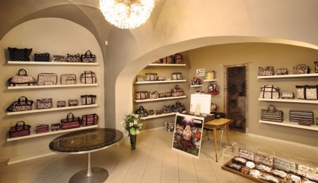 FOTO: Prodejna Jam Store  v Rybné ulici 2