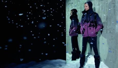 FOTO: Kolekce Wintersports od adidas