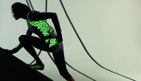 FOTO: Kolekce Running od adidas