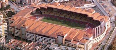 FOTO: Stade Louis druhý