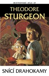 Obálka knihy Snící drahokamy od Theodora Strugeona