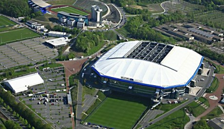 FOTO: Veltins-Arena