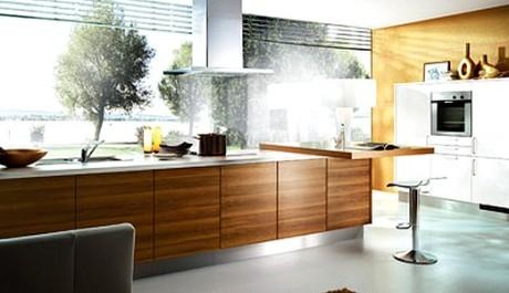 FOTO: Kuchyň