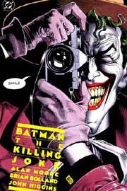 Batman - Kiling joke, Zdroj: dccomics.com