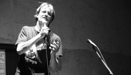 FOTO: Slam Poetry 2010