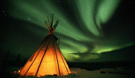 FOTO: Aurora Borealis