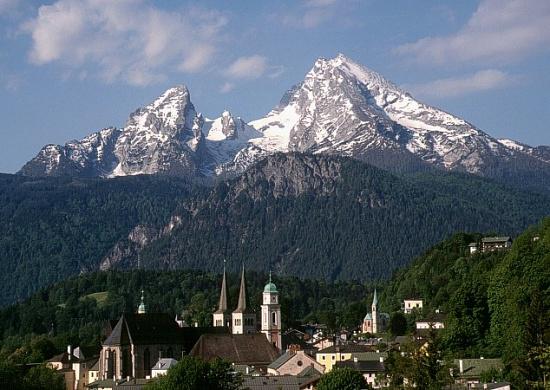 FOTO: Berchtesgaden