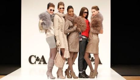 FOTO: C&A móda