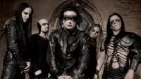 Cradle of Filth, Zdroj: oficiální myspace skupiny