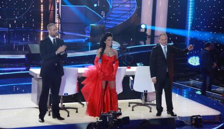 FOTO: Česko Slovensko má talent