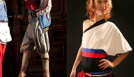 FOTO: Turek a Československá trikolóra