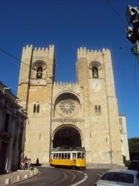 FOTO: Katedrála Sé