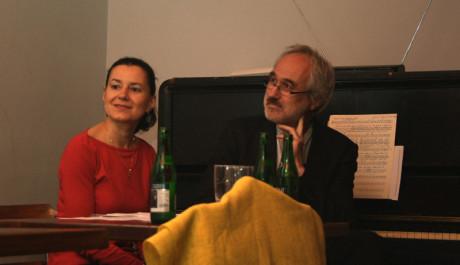 FOTO: Nejlepší české básně