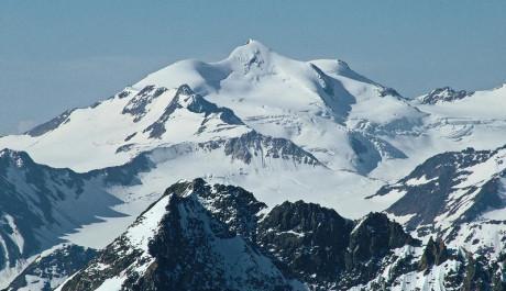 FOTO: Rakouské Alpy