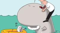 Scott Adams: Dilbert 1 (perex)