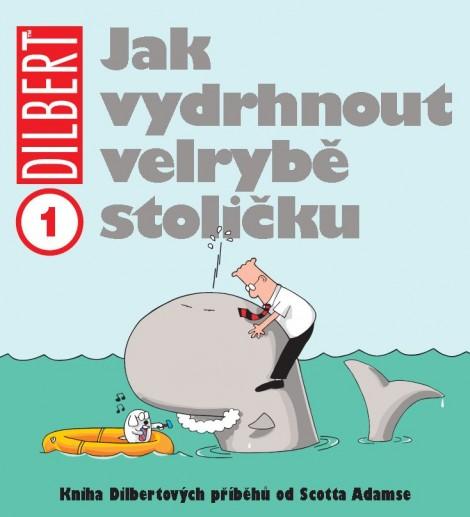 obalka Scott Adams: Dilbert 1