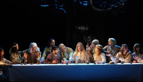 FOTO: Jesus Christ Superstar
