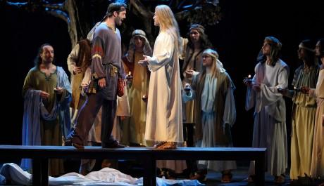 Jidáš a Ježíš