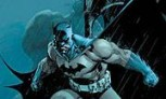 Batman perex, zdroj: dccomics.com