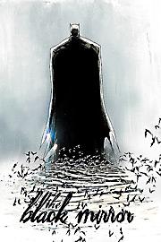 Batman podle Jocka