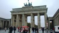 FOTO: Berlínská zeď