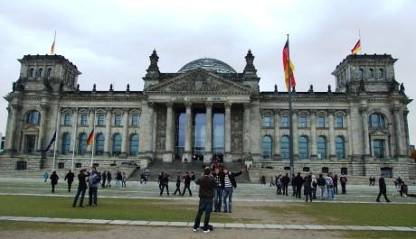 FOTO: Reichstag