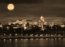 FOTO: Budapešť
