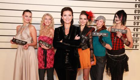 FOTO: Česká Miss, upoutávky, modelky a Michaela Maláčová