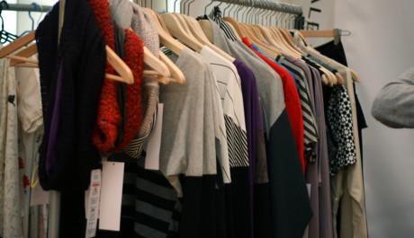 FOTO: kolekce oblečení od Zuzany Veselé