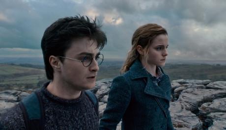Harry Potter a Relikvie smrti - část 1, Zdroj: distributor filmu
