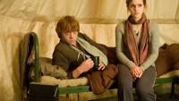 FOTO: Harry Potter a Relikvie smrti - část 1