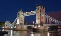 FOTO: Londýn