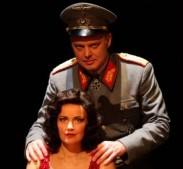 FOTO: Marcel Školout a Eva Zbrožková v muzikálu Marguerite v NDM v Ostravě 2010