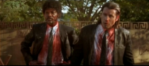 Pulp Fiction, Zdroj: youtube.com