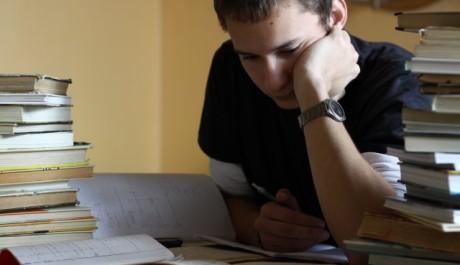 FOTO: Student